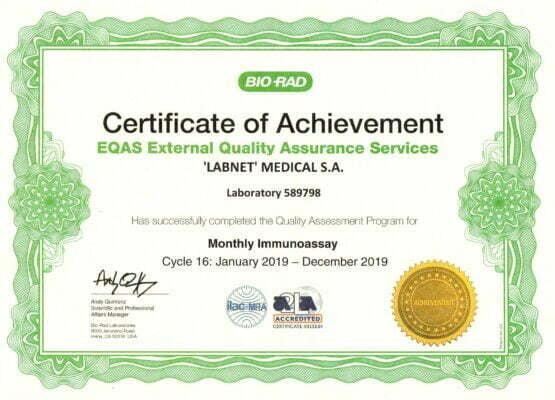 biorad immunoassay 2019